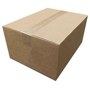 Картонные коробки